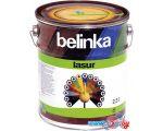 Лазурь Belinka Lasur (2.5 л, 12 - бесцветный)