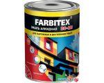 Эмаль Farbitex ПФ-115 1.8 кг (шоколадный)