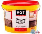 Эмаль VGT Профи для пола ВД-АК-1179 2.5 кг (серый)