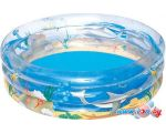Надувной бассейн Bestway Морская жизнь 51045 (150х53) в рассрочку
