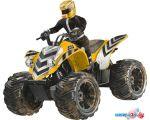 купить Квадроцикл  Revell Dust Racer 24641