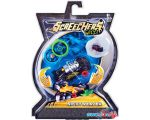 Трансформер Screechers Wild Машинка-трансформер Найтвивер л1