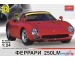 купить Сборная модель Моделист Автомобиль Феррари 250LM 602406