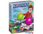 Набор для опытов Bondibon Науки с Буки Аэропорт ВВ3181