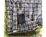 Спальный мешок TRAMP Sherwood Long TRS-054L (левая молния)