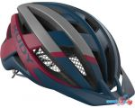 Cпортивный шлем Rudy Project Venger Cross S (blue navy/merlot matte)