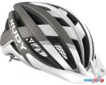 Cпортивный шлем Rudy Project Venger Cross S (white/grey matte)