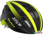 Cпортивный шлем Rudy Project Venger M (yellow fluo/black matte)