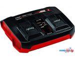 Зарядное устройство Einhell Power-X-Twincharger 4512069 (18В)