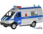 Технопарк Газель Полиция CT-1276-15
