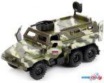 Технопарк Броневик SB-17-60-A(GN/GY)-WB