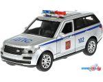 Технопарк Range Rover Vogue Полиция VOGUE-P-SL