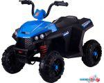 Электроквадроцикл Farfello S601 (синий)