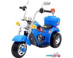 Электротрицикл Sima-Land Чоппер (синий)
