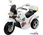 Электротрицикл Sima-Land Чоппер с аккумулятором (белый)