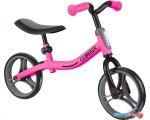 Беговел Globber Go Bike (розовый)