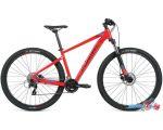 Велосипед Format 1414 27.5 L 2021 (красный)