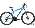 Велосипед Stinger Element Evo 27.5 р.18 2021 (синий)