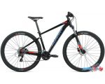 Велосипед Format 1414 27.5 L 2021 (черный)