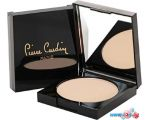 Компактная пудра Pierre Cardin Porcelain Edition (тон 955 Golden Beige)