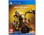 Игра Mortal Kombat 11 Ultimate для PlayStation 4 в интернет магазине