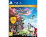 Игра Dragon Quest XI S: Echoes of an Elusive Age. Definitive Edition для PlayStation 4