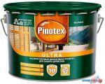 Пропитка Pinotex Ultra 9 л (красное дерево)