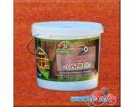 Антисептик Osprey Декоративная пропитка (10 кг, красное дерево)