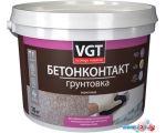 Акриловая грунтовка VGT ВД-АК-0301 Бетонконтакт (8 кг, белый)