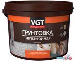 Водно-диспрессионная грунтовка VGT ВД-АК-0301 адгезионная (3 кг)