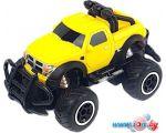 Автомодель Big Motors Мини-монстр 6146 (желтый)