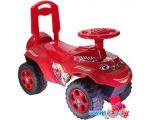 Каталка Doloni-Toys Machine 0142/R/05