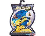 Трансформер Screechers Wild Машинка-трансформер Спаркбаг л1 цена