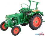 Сборная модель Revell 07821 Трактор Easy-click Deutz D30
