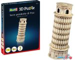 3Д-пазл Revell 00117 Leaning Tower of Pisa