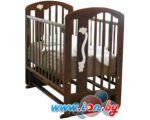 Классическая детская кроватка Красная звезда Агата C718