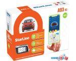 Автосигнализация StarLine A93 V2 ECO