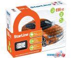 Автосигнализация StarLine E96 BT GSM GPS v2 2CAN+4LIN 2SIM