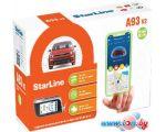 Автосигнализация StarLine A93 V2 2CAN+2LIN