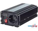 Автомобильный инвертор GEOFOX MD 500W/12V
