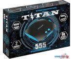 Игровая приставка Magistr Titan 555 игр