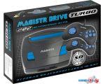 Игровая приставка Magistr Drive Turbo 222 игры