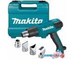 Промышленный фен Makita HG6030K