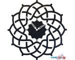 Настенные часы Woodary 2031