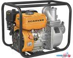 Мотопомпа Carver CGP 6080 01.022.00006