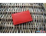 Визитница EZcase Mini С6 (красный) в Гомеле