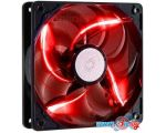 Кулер для корпуса Cooler Master SickleFlow 120 Red LED (R4-L2R-20AR-R1)