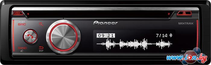 CD/MP3-магнитола Pioneer DEH-X8700BT в Могилёве