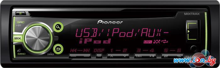 CD/MP3-магнитола Pioneer DEH-X3700UI в Могилёве