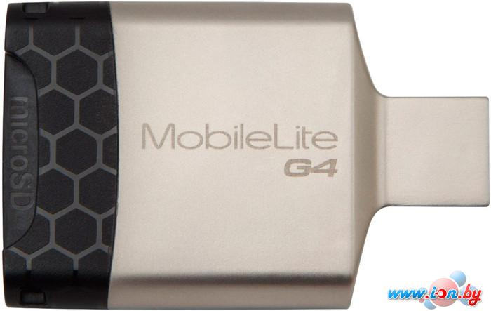 Кардридер Kingston MobileLite G4 (FCR-MLG4) в Могилёве